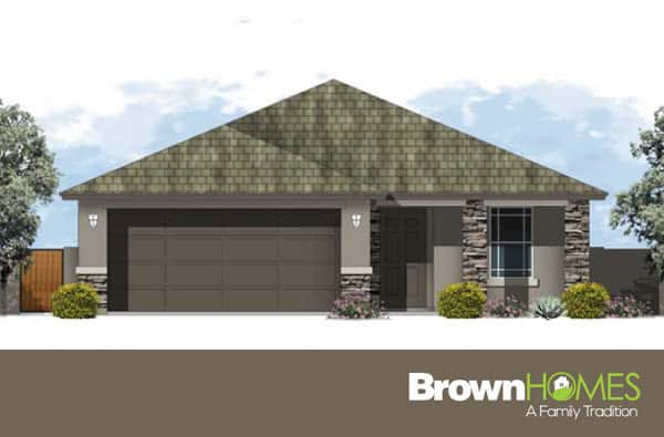 Brown Homes AZ