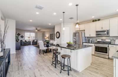 Brown Homes AZ