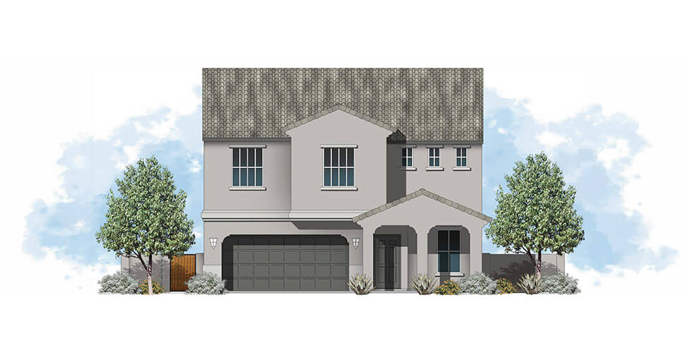 Plan 2355 The Blue Jay A
