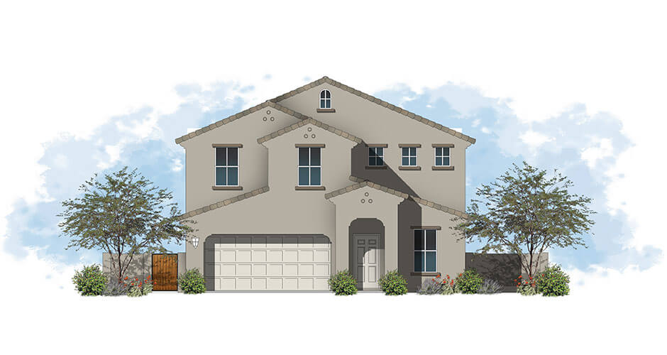 Plan 2475 The Sand Piper A