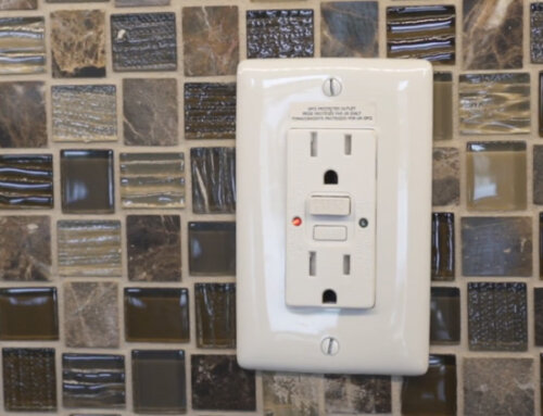 How to Reset a GFCI Outlet