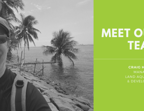 Meet Our Team: Craig Helsing